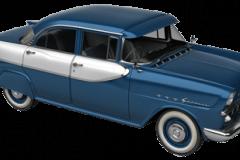 1960 Holden