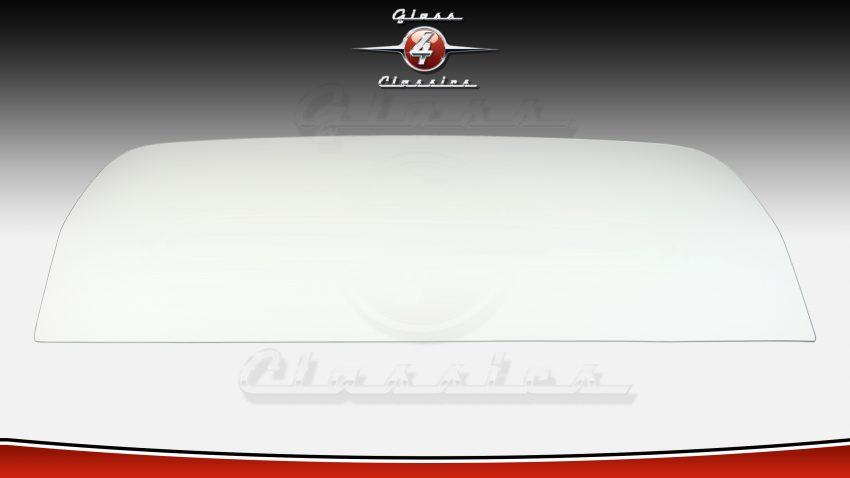 XR - XT - XW - XY Ford Wagon Tailgate Glass