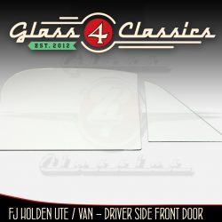 FX - FJ Holden Ute / Utility side windows