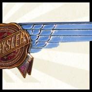 Vintage Chrysler 1935 - 1947