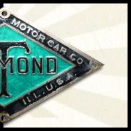 Vintage Diamond 1935 - 1947