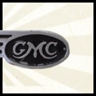 Vintage GMC Truck 1934 - 1947