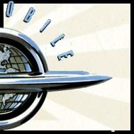 Classic Oldsmobile 1948 - 1963