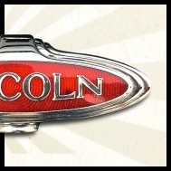 Vintage Lincoln 1936 - 1947