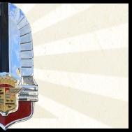 Vintage Cadillac 1934 - 1947