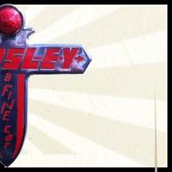 Vintage Crosley 1946 - 1947