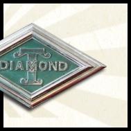 Classic Diamond 1948 - 1962