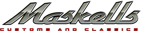 partners with Maskells Customs