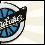 Vintage Studebaker 1935 - 1947