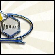 Vintage Terraplane 1935 - 1938
