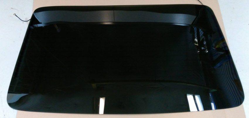 LX UC Torana hatch back glass Grey