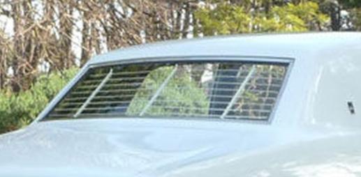 HK HT HG Holden Sedan Brougham Premier Back window glass