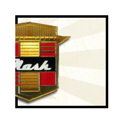 NASH CLASSIC | Windscreens Side windows Back glass