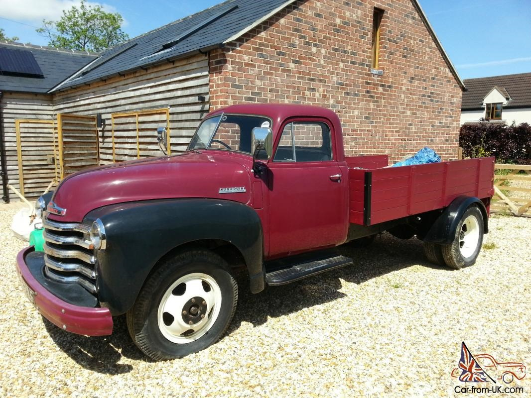 1947 1954 Chevrolet Pickup Truck Australian Body Back Window Rubber Pick Up