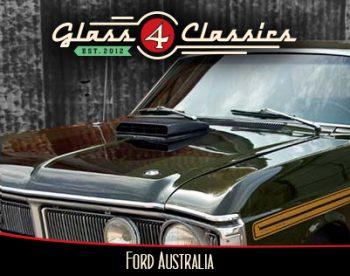 Glass 4 Classics Home Page Store Category Ford Australia
