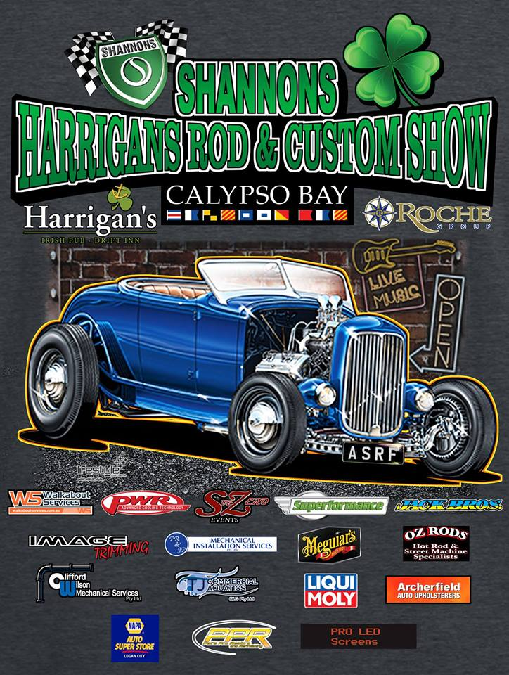 Shannons Harrigans Rod And Custom Show Glass Classics - Bay city car show 2018