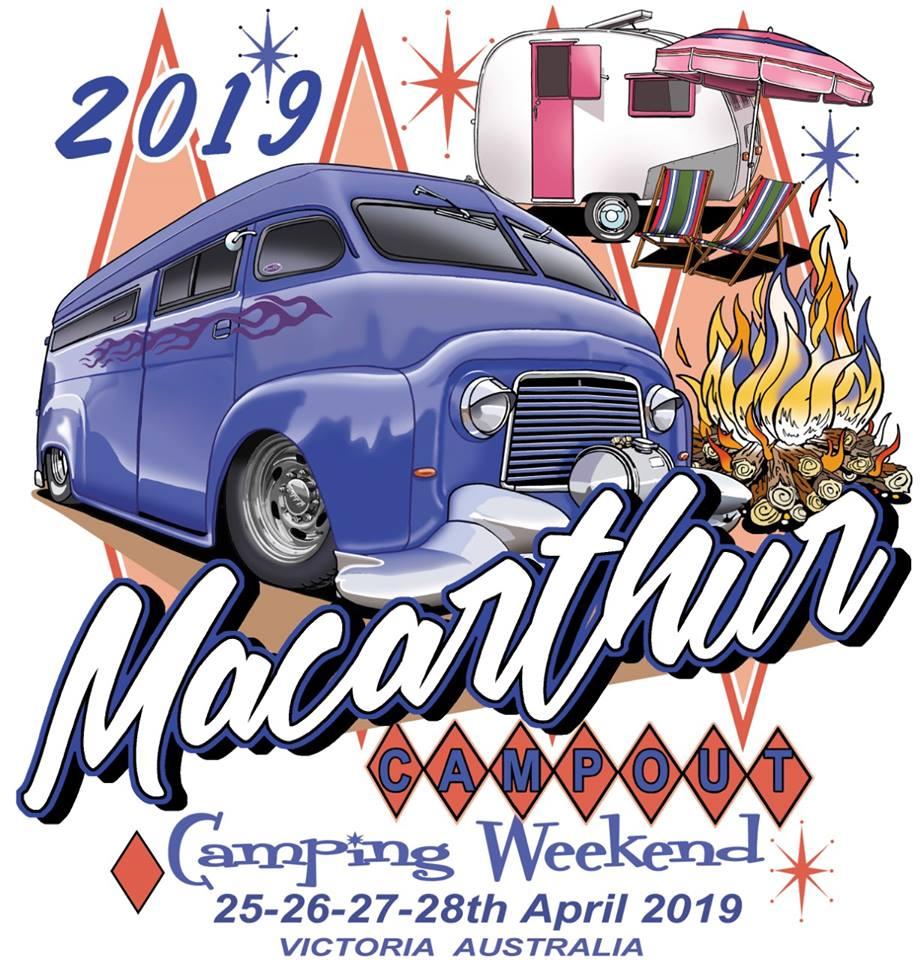 Macarthur Campout 2019